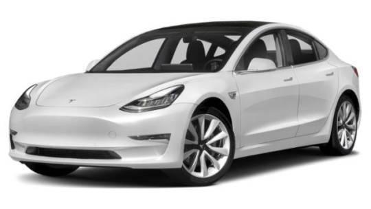 2018 Tesla Model 3 5YJ3E1EAXJF043401