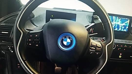 2019 BMW i3 WBY8P6C50K7D23632