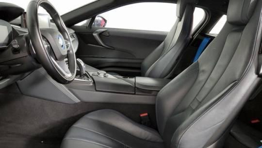 2017 BMW i8 WBY2Z2C38HV676435