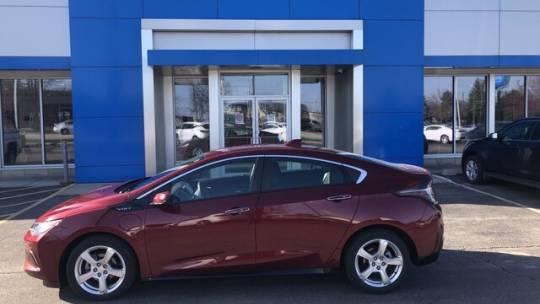 2017 Chevrolet VOLT 1G1RC6S52HU109745