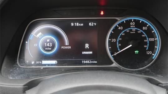 2018 Nissan LEAF 1N4AZ1CP1JC303075