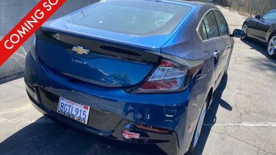 2019 Chevrolet VOLT 1G1RC6S59KU112570