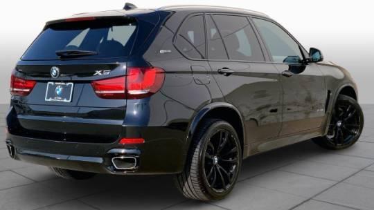 2017 BMW X5 xDrive40e 5UXKT0C30H0S81409