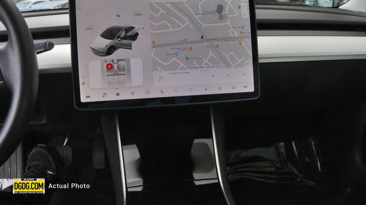 2019 Tesla Model 3 5YJ3E1EA2KF302139