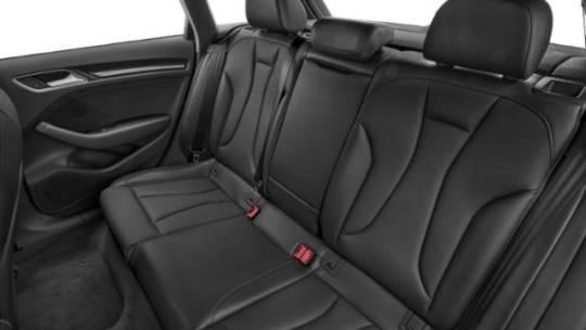 2018 Audi A3 Sportback e-tron WAUTPBFF6JA076766
