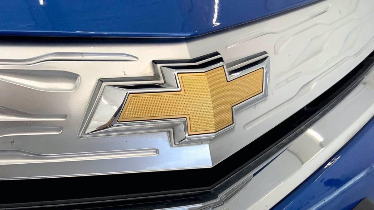 2018 Chevrolet VOLT 1G1RC6S55JU109700