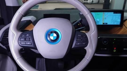 2018 BMW i3 WBY7Z2C59JVB88689