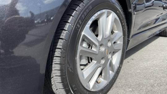 2014 Chevrolet Spark KL8CL6S00EC518502