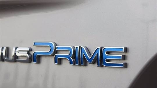 2020 Toyota Prius Prime JTDKARFP1L3129978