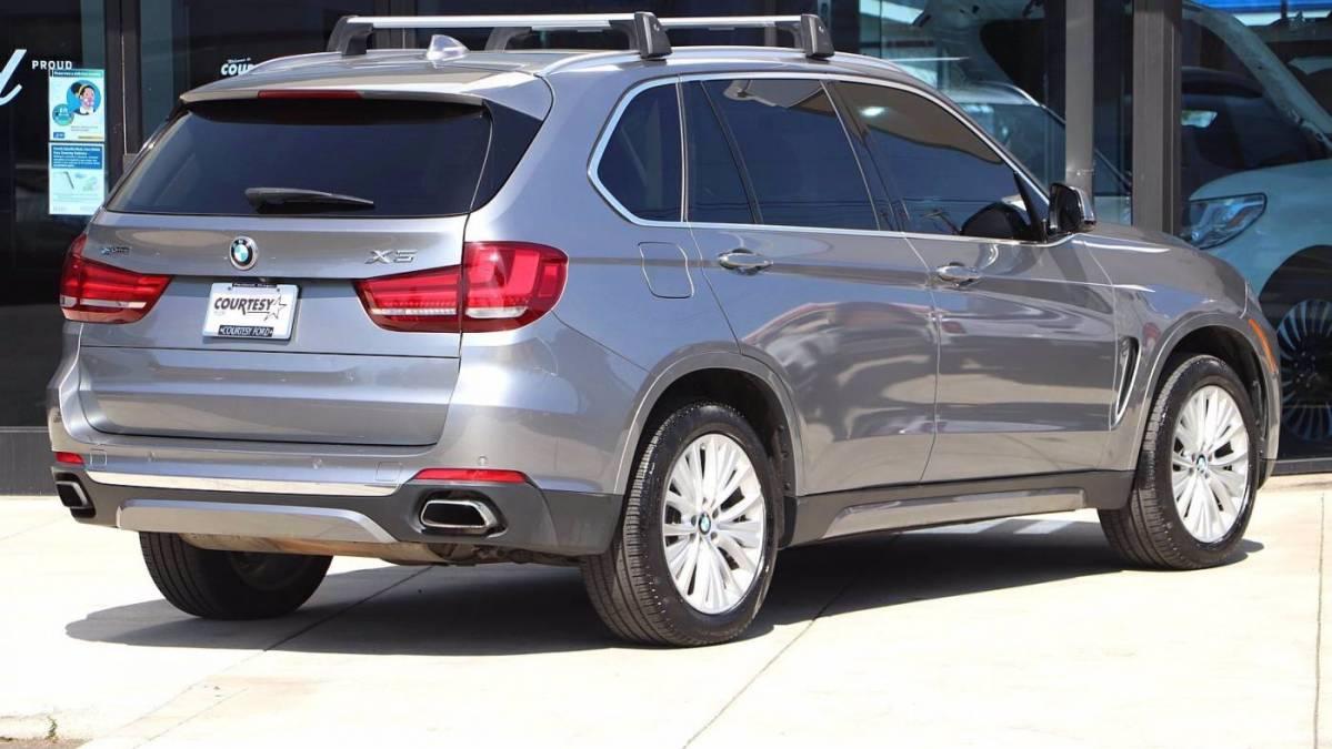 2016 BMW X5 xDrive40e 5UXKT0C59G0S76001