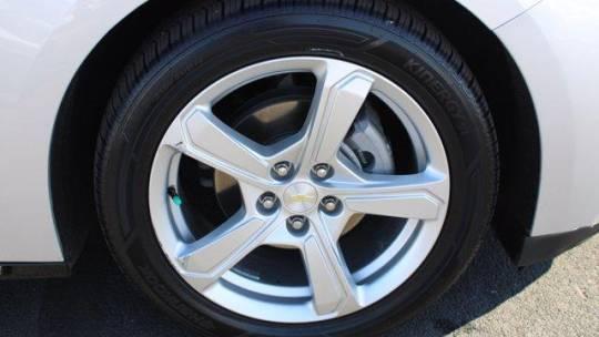 2017 Chevrolet VOLT 1G1RA6S50HU203967