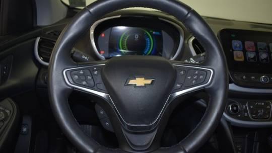 2018 Chevrolet VOLT 1G1RC6S58JU117399