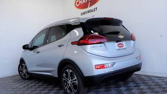 2017 Chevrolet Bolt 1G1FX6S02H4179466