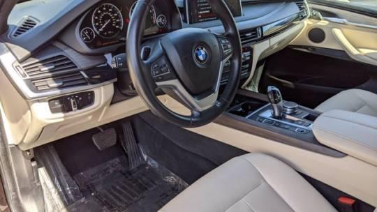 2018 BMW X5 xDrive40e 5UXKT0C59J0V98578