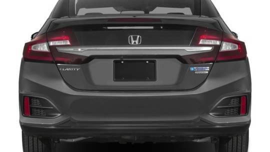2018 Honda Clarity JHMZC5F37JC002842