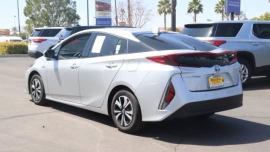 2019 Toyota Prius Prime JTDKARFP9K3113669