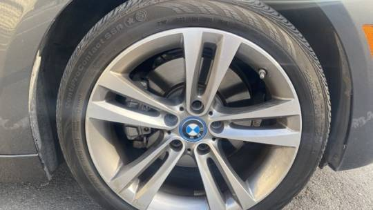 2018 BMW 3 Series WBA8E1C50JA762772