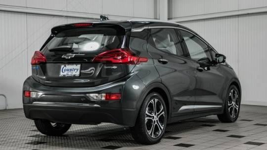 2017 Chevrolet Bolt 1G1FX6S00H4140276