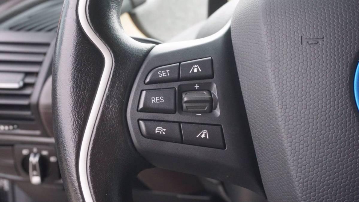 2015 BMW i3 WBY1Z4C56FV501896