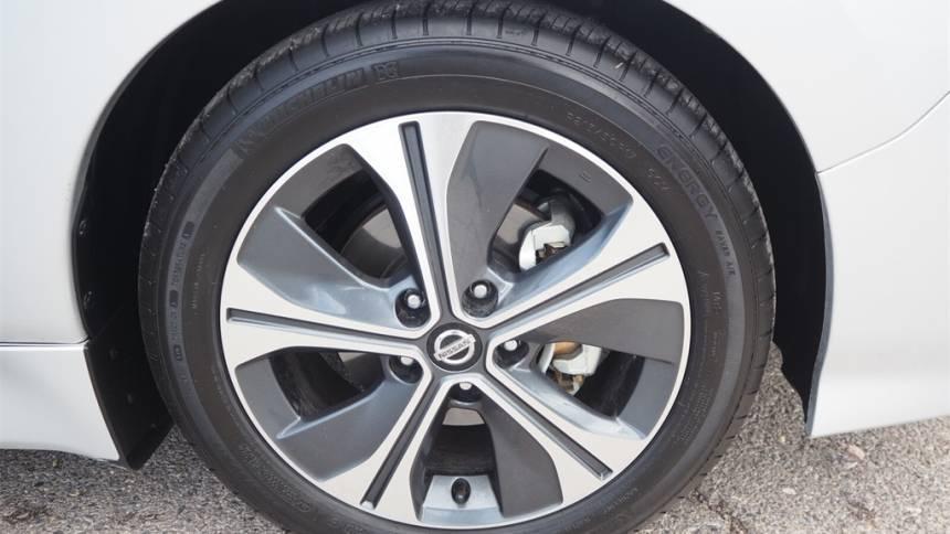 2019 Nissan LEAF 1N4AZ1CP7KC305785