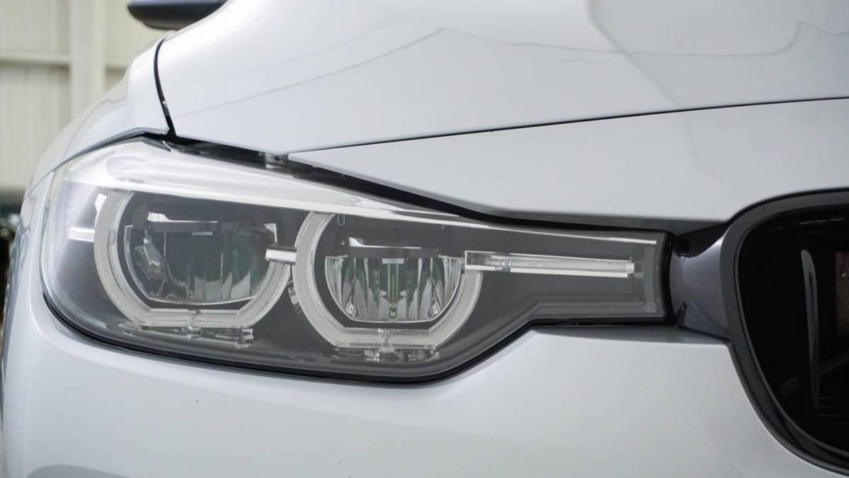 2018 BMW 3 Series WBA8E1C59JA756873