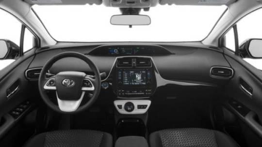 2019 Toyota Prius Prime JTDKARFP8K3105319