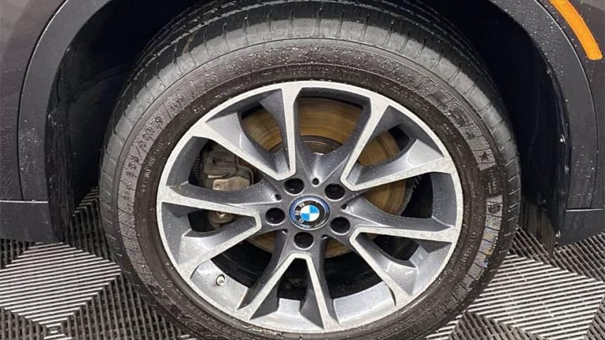 2018 BMW X5 xDrive40e 5UXKT0C57J0W01784