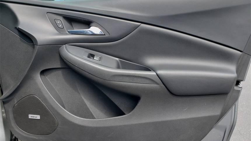 2018 Chevrolet VOLT 1G1RD6S5XJU122732
