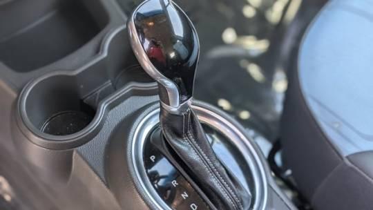 2016 Chevrolet Spark KL8CK6S07GC636097
