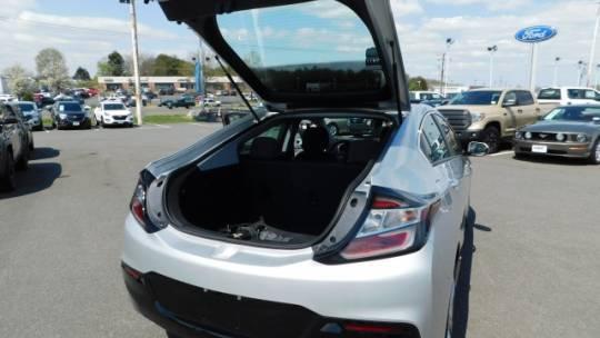 2018 Chevrolet VOLT 1G1RA6S56JU117424