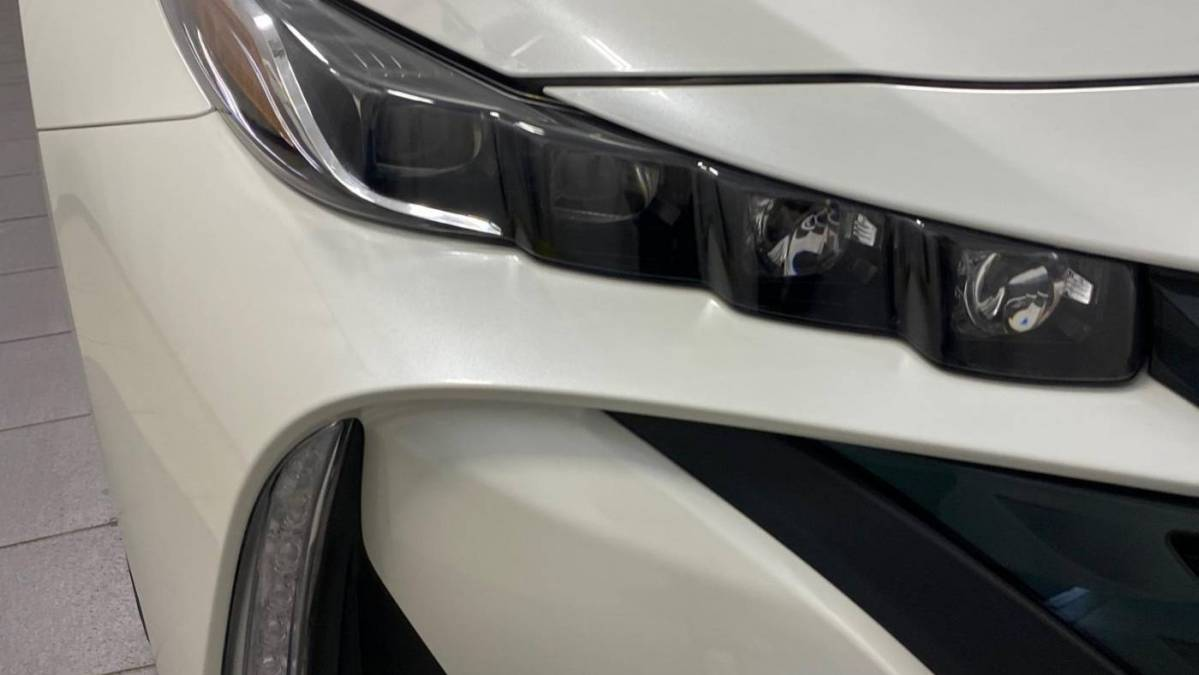 2018 Toyota Prius Prime JTDKARFP1J3080505