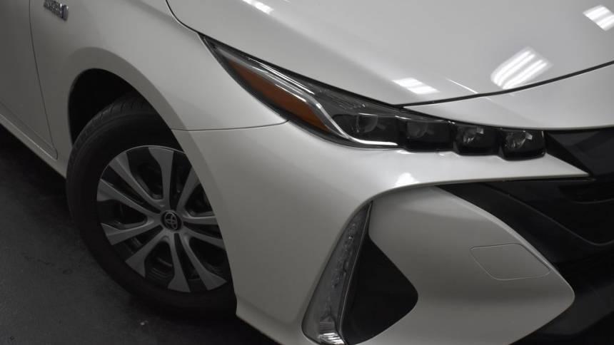 2020 Toyota Prius Prime JTDKARFP7L3149278
