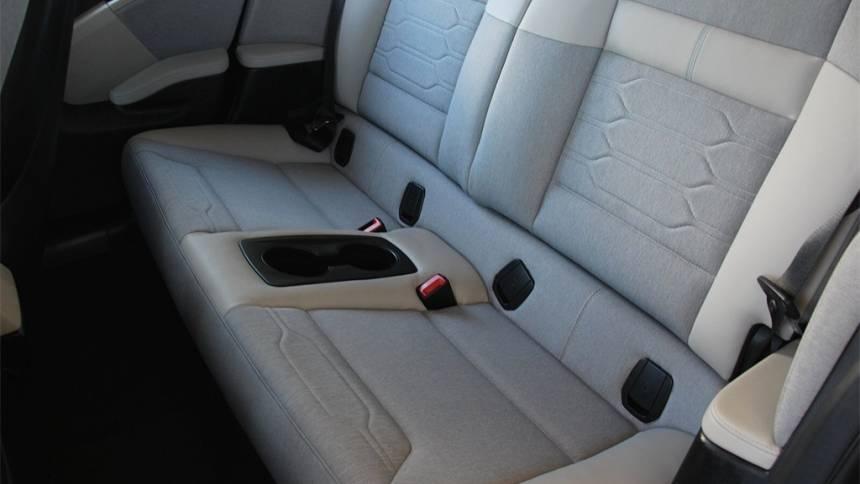 2017 BMW i3 WBY1Z6C33HV949445