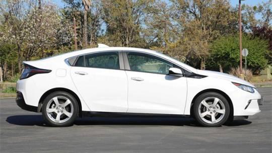 2018 Chevrolet VOLT 1G1RC6S53JU120422