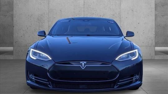 2015 Tesla Model S 5YJSA1H23FFP78207