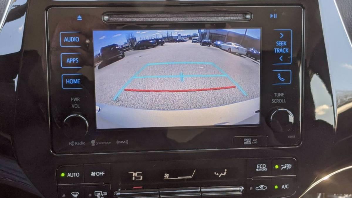 2018 Toyota Prius Prime JTDKARFP4J3075699