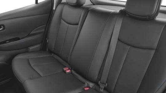 2016 Nissan LEAF 1N4BZ0CP1GC308963