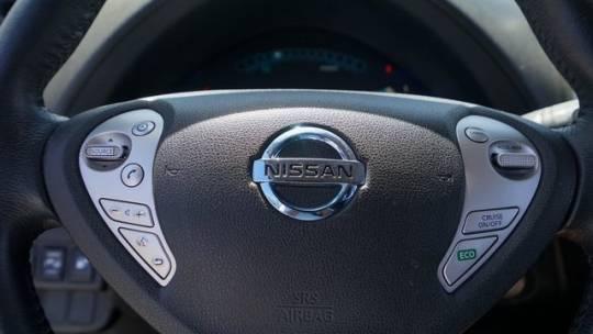 2015 Nissan LEAF 1N4AZ0CP1FC318290