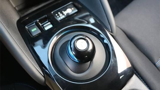 2020 Nissan LEAF 1N4AZ1CP3LC301489