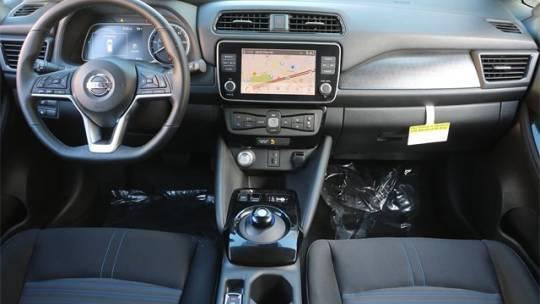 2020 Nissan LEAF 1N4AZ1CP8LC303853