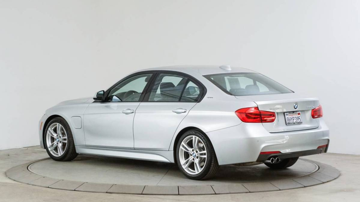 2018 BMW 3 Series WBA8E1C59JA762964