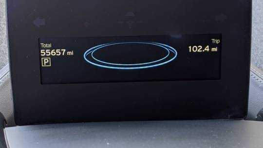 2014 BMW i3 WBY1Z4C59EV273536