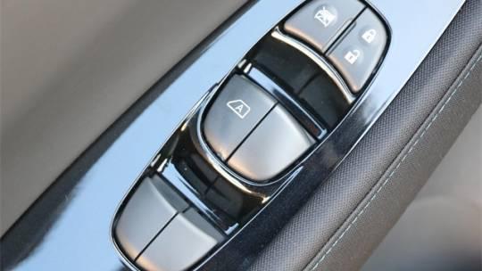 2020 Nissan LEAF 1N4AZ1CP8LC303481