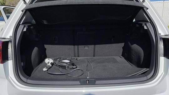 2015 Volkswagen e-Golf WVWPP7AU7FW907791