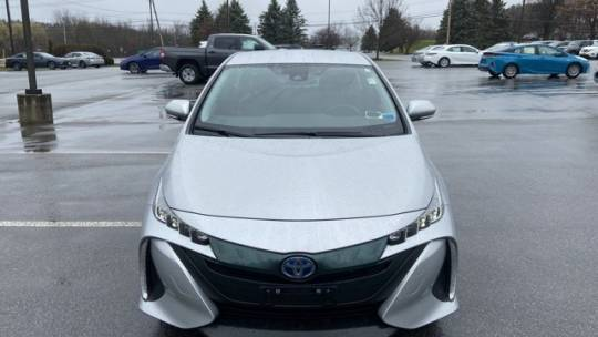2017 Toyota Prius Prime JTDKARFPXH3049408