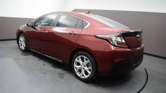 2017 Chevrolet VOLT 1G1RB6S57HU112188