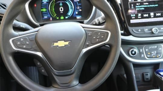 2018 Chevrolet VOLT 1G1RC6S58JU127981