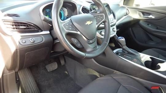 2018 Chevrolet VOLT 1G1RC6S56JU129244