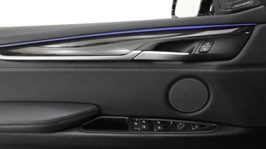 2018 BMW X5 xDrive40e 5UXKT0C54J0W00365
