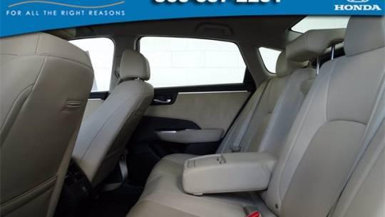 2019 Honda Clarity JHMZC5F38KC002446